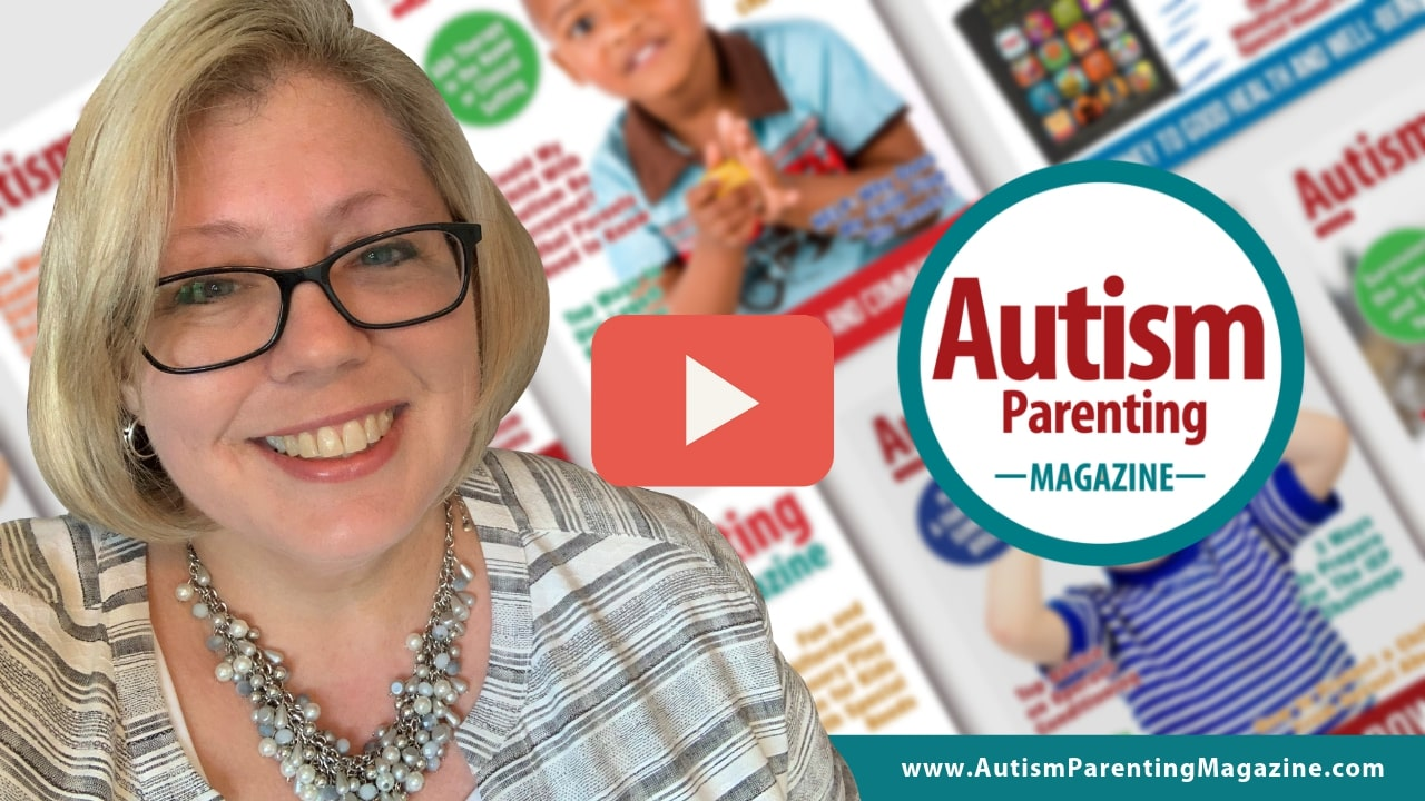 Autism Parenting Magazine Subscription